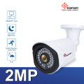 2mp Starlight bullet camera muurbeugel