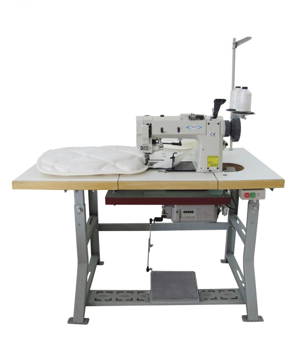 Flat Tape Edge Machine
