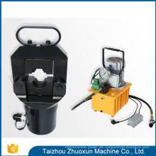 2017 populäre Crimper Elektrische Hexagonal Typ Hz-400U Hydraulische Crimpzange
