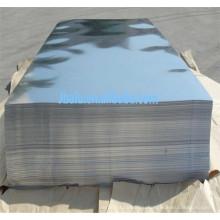 5005 5052 5083 5754 текстурированный алюминиевый лист металла