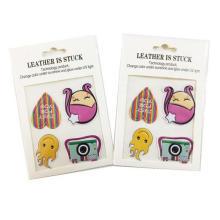 3d kids change plain color cropland wholesale emoji stickers