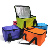 Wholesale custom cheap thermal lunch cooler bag