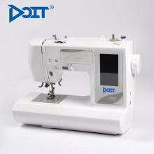Máquina de bordar industrial computarizada del uso en el hogar DT8090Household en línea para la venta