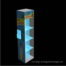 OEM Design Plexiglas Display Box für Kinder Produkte