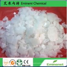Hydroxyde de sodium / matières premières détergentes Soda caustique 99%