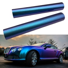 Colorful Chameleon Vinyl Film