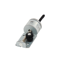 Small Stepper Motor, 10mm Mini Camera Stepper Motor, 5mm Screw Stepper Motor Customizable