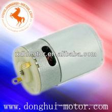 Water Pump motor, 550 dc motor