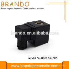 Hot China Products Venta al por mayor Personalizar Bobina Solenoide 220v