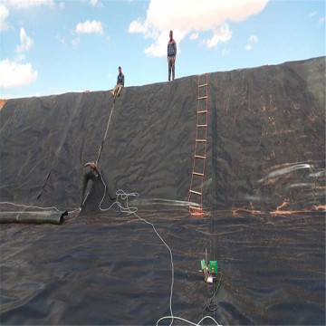 Geomembrane HDPE Liners ao lót geomembrane