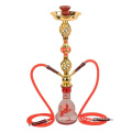 Two and Four Hose Hookah