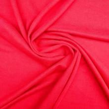 Knitted Twill Polyester Spandex Faux Suede Stretch Cloth