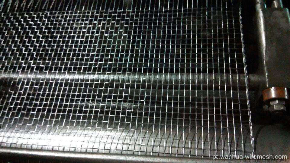 Anping Excellent Quality Woven Wire Mesh