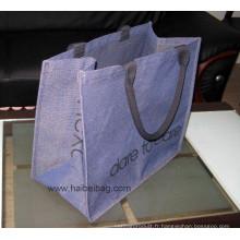 Jute Pet Mix Bag (HBJP-002)