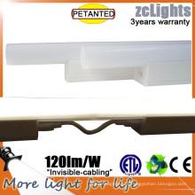 1200mm T5 LED Linear prateleira luz T5 tubo