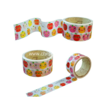 Adhesive cheap water based packing tape