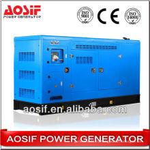 100 кВт генератор для больничного оборудования