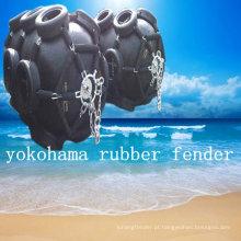 equipamento de vedação Fender Ati-collision Equipment