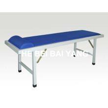 (A-161) Medical Bed/Hospitalbed/Plastic-Sprayed Examination Bed
