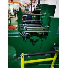 Máquina de corte de metal de precisão durável