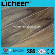 indoor cheap laminate flooring high gloss surface flooring