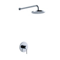 Chrome Plating Rain Shower Mixer
