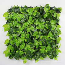 Hotel decoration artificial greenery foliage leaves