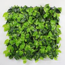Украшения гостиницы искусственная зелень листва