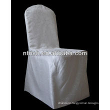 Recommended detachable chair cover, top quality chair cover, damask chair cover
