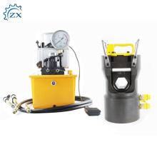 professional design hydraulic terminal crimper connector pliers