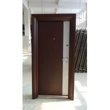 Einstellrahmen Stahl Tür