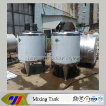 500L Double Motor High Shear Emulsification Tank