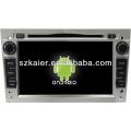 автомобильный DVD-плеер для системы Android Опель Астра