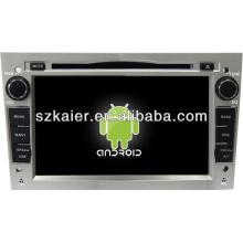 reproductor de DVD del coche para el sistema Android Opel Astra