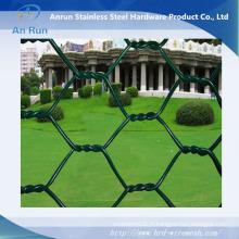 Filetage en fil hexagonal pour la décoration Matériau de construction