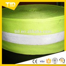 A alta intensidade Waterproof Costurar na tela reflexiva do TC da veste