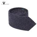 Promoción de buena calidad Spot Polyester Tie
