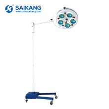 SK-L217 Operation Floor Standing Surgical Lamp