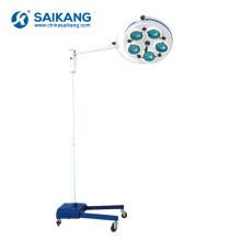 СК-L217 операции напольная Хирургическая Лампа