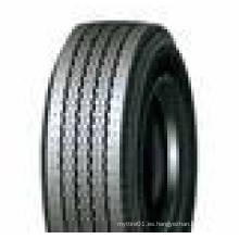 Neumático de camión Annaite 385 / 65r22.5 con el patrón de certificación DOT 396