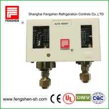 dual air pressure switch P830