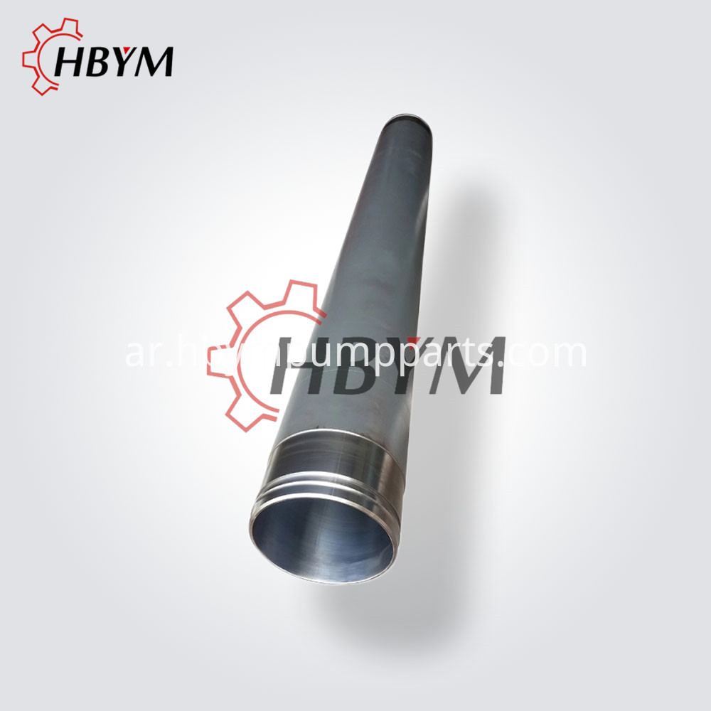 Schwing Delivery Cylinder 12