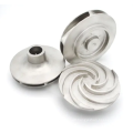 Custom Made Aluminum Die Casting Moulded Parts