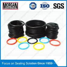 Kundenspezifische Qualität Viton / EPDM / Nitril / Silikon Gummi O Ring