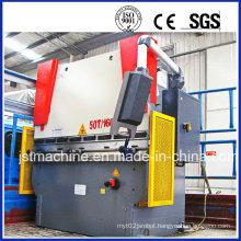 Press Brake, Door Frame Bending Machine Wc67y-50t 1600 E21