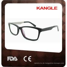 2017 neueste optische Brillenfassungen für Frauen