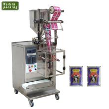 filling machine liquid sachet , liquid alcohol sachet filling machine