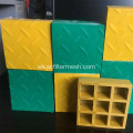 Composite Pultruded Tree Fiberglass Gitter