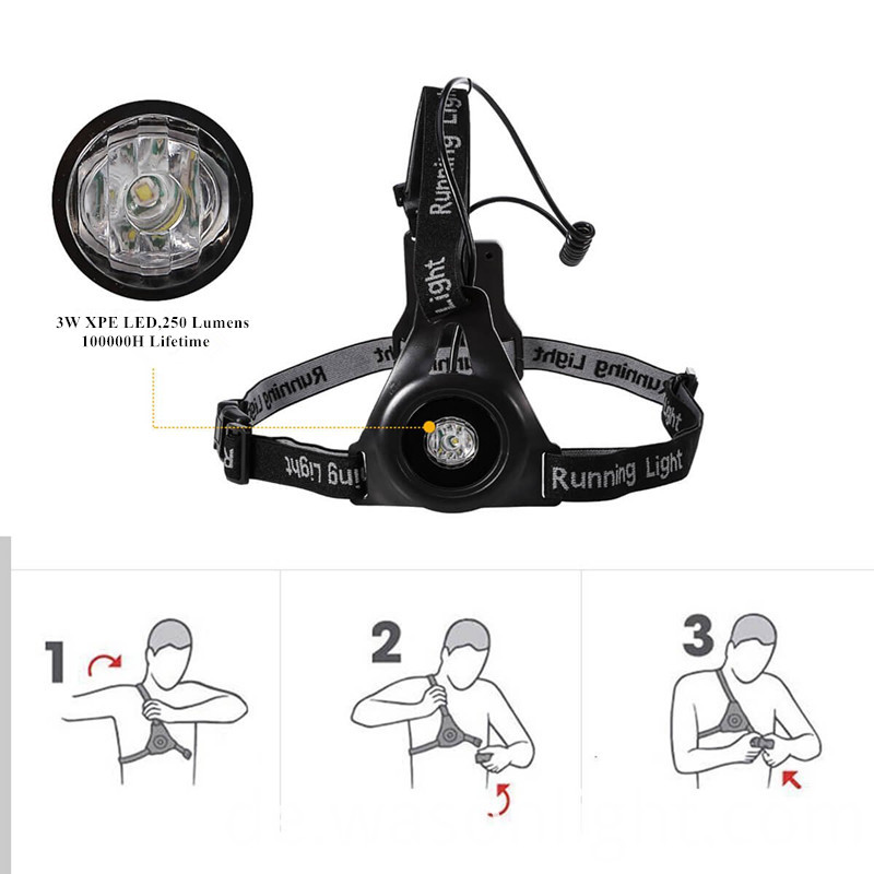 Led Chest Light