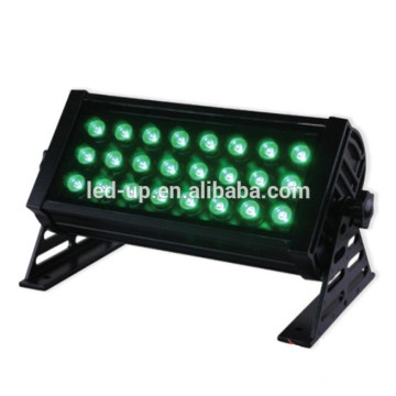 Наружный светодиодный прожектор IP65 DMX 512 RGB